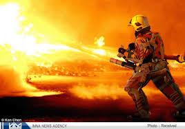 حقوق آتشنشانها در کشورهای دیگر چقدر است؟