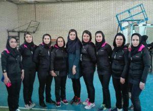 بانوان جمی قهرمان مسابقات آمادگی جسمانی استان بوشهر شدند + تصاویر