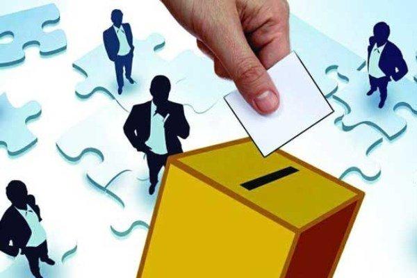 مهندسي ترين انتخابات شوراي شهر در جم برگزار مي شود