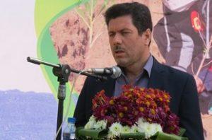 تصويب٦٦٠ميليارد ريال جهت توسعه فضاي سبز جنوب استان بوشهر