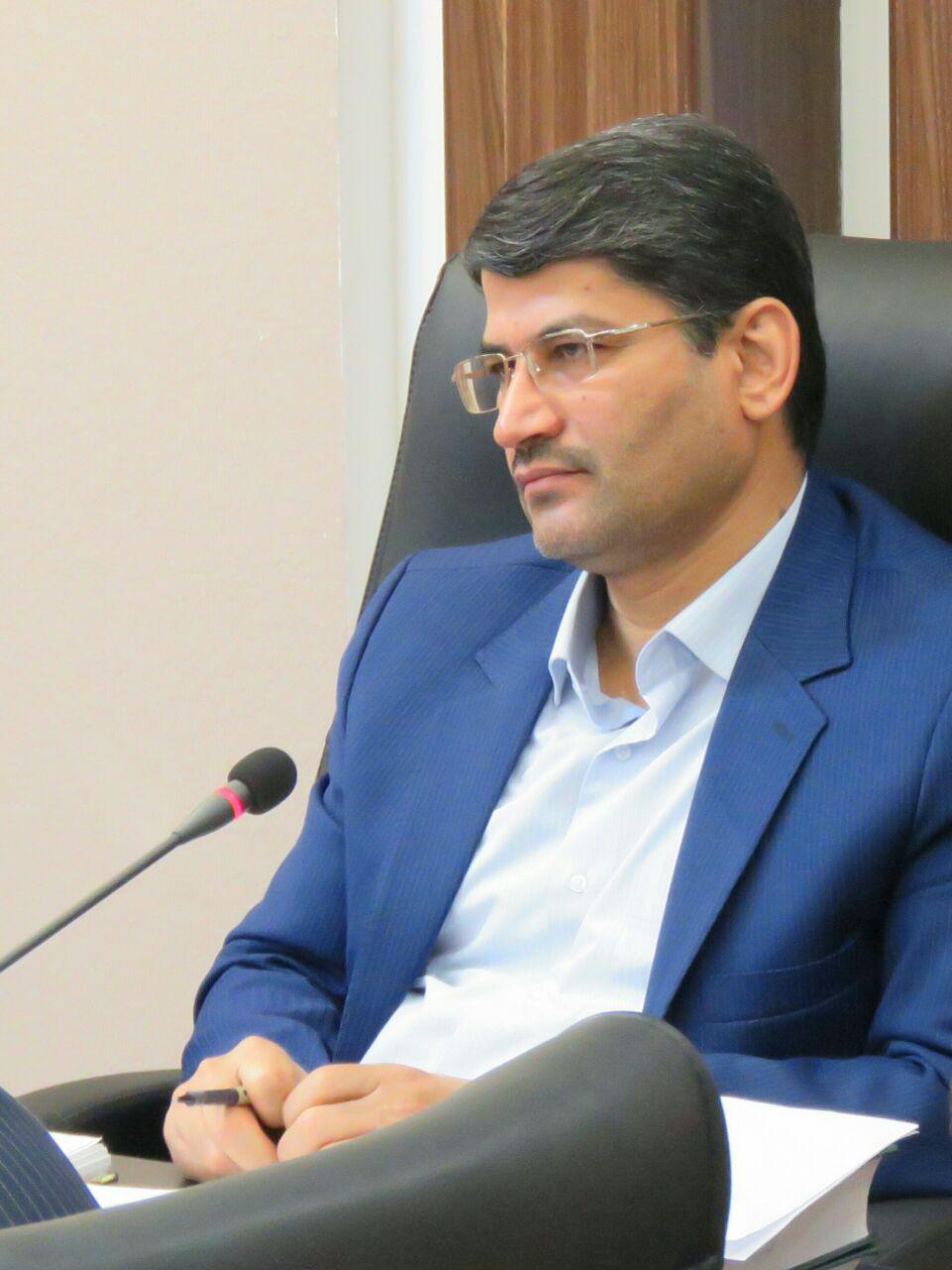 پیام ریيس دستگاه قضا شهرستان جم به مناسبت هفته دولت