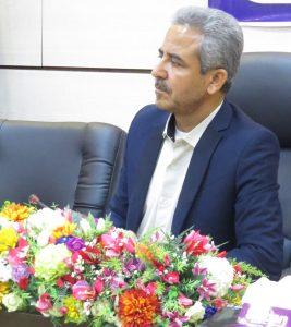فرماندار شهرستان جم عنوان کرد:وجود تعامل بین دستگاه های اجرایی،راهگشای بسیاری از مشکلات می باشد