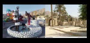 تشان ؛ گنج مغفول گردشگری استان بوشهر