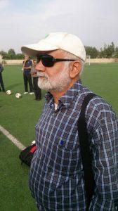 فوتبال مظلوم وبی پناه استان بوشهر