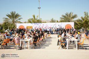 به مناسبت روز جم همایش بزرگ بعد ازظهر شطرنجي برگزار شد
