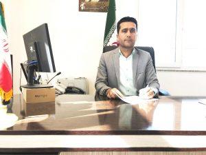 عملکرد مقایسه ای اداره تعاون کار ورفاه اجتماعی شهرستان جم  از سال ۱۳۹۲ الی ۱۳۹۸