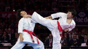 نقد همچنان بر هیات کاراته بوشهر وجود دارد