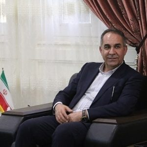مدیر عامل جدید سازمان منطقه ویژه پارس رسما شروع بکار کرد/ اولین اقدام تجدید میثاق با همرزمان شهیدش