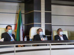 طرح آموزشی محله سبز در بوشهر رونمایی شد