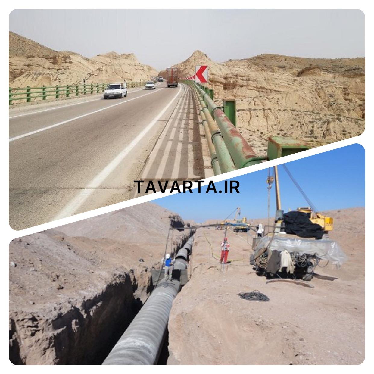 مهمترین خواسته مردم شهرستان جم از رئیس جمهور، اتمام پروژه انتقال آب و اختصاص اعتبار برای تکمیل بزرگراه جم به فیروز آباد  است